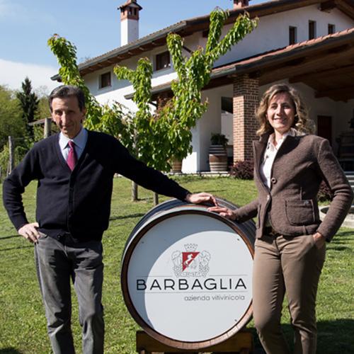 Barbaglia Sergio Az. Vitivinicola