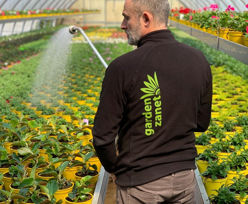 Garden Zanet Az. Agr. Florovivaistica